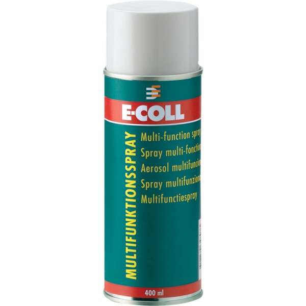 EU Multifunktions-Spray 400ml E-COLL VPE 12