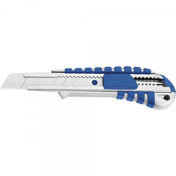 Cuttermesser 18mm m. 1 Klinge FORUM