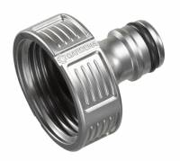 GARDENA Premium Hahnverbinder 33,3 mm (G 1''), lose - 18242