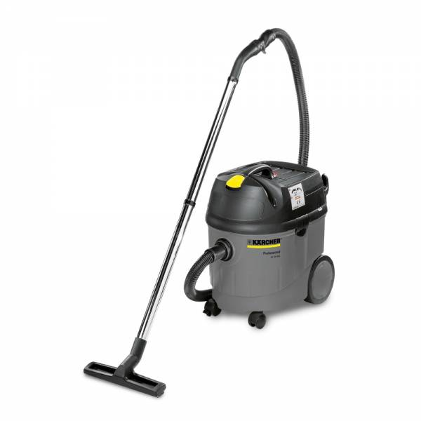 Kärcher Nass- und Trockensauger NT 361 Eco Premium 35 Liter