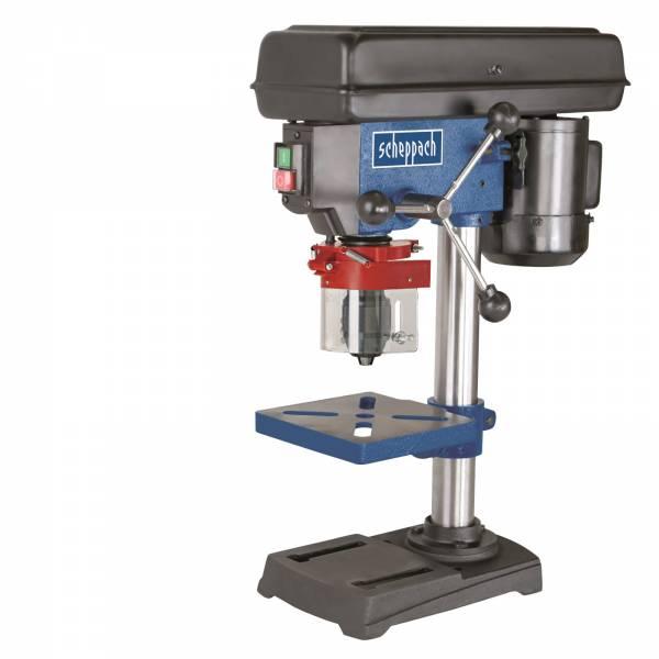 scheppach Tischbohrmaschine DP13 350 Watt DP 13