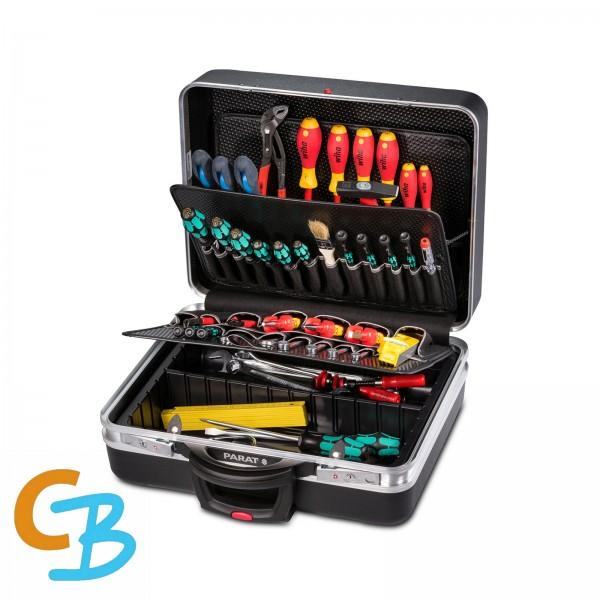 PARAT CLASSIC Werkzeugkoffer, Rollenkoffer, TSA-Schlösser 489.570.171