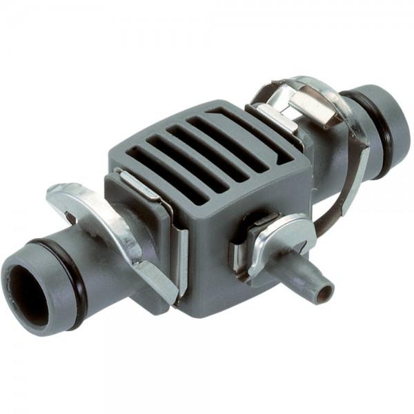 "Gardena MDS Reduzier T-Stück 13mm (1/2"") - 4,6 mm (3/16"") 8333 Micro-Drip-System"