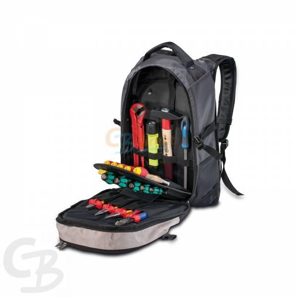 PARAT BASIC Universal Werkzeugrucksack, 23 Liter, verstärkt Backpack 5.990.504.991