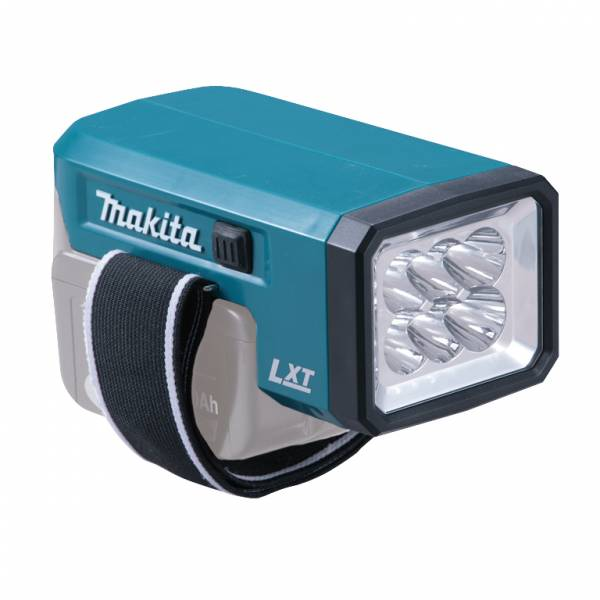 Makita Akku-Lampe BML146 STEXBML146 Arbeitsleuchte Arbeitslampe Solo ohne Akku