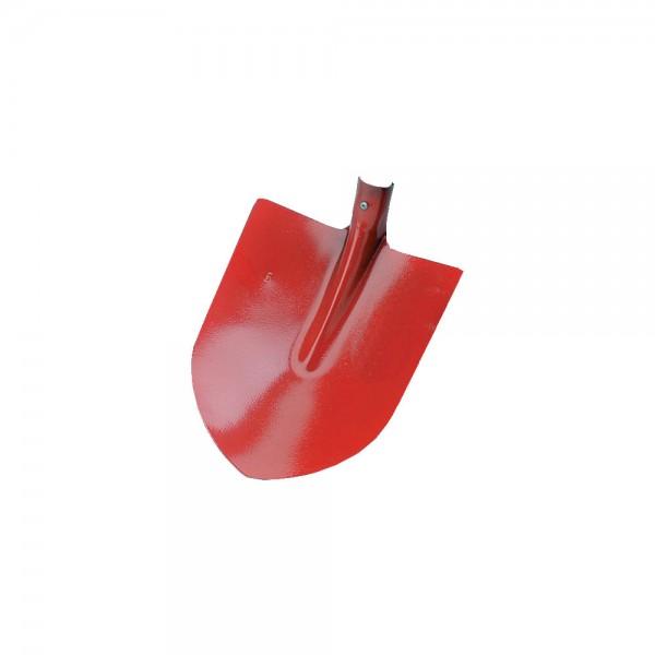 Frankfurter Schaufel rot Gr. 5 Import