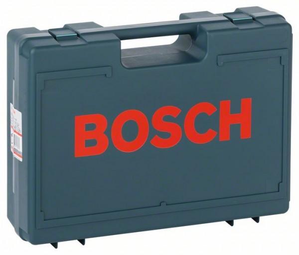 BOSCH KUNSTSTOFFKOFFER, 380 X 300 X 115 MM PASSEND ZU GWS 7-115 GWS 7-125 GWS 8-125 2605438404