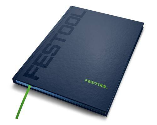 Festool Notizbuch Festool 498866