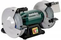Metabo Doppelschleifmaschine DSD 200 619201000  Karton