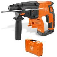 Fein Akku-Bohrhammer ABH 18 Select 71400164000 Solo ohne Akku + Koffer