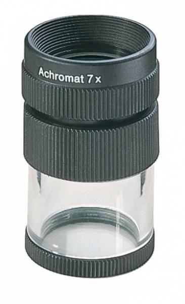 Präzisions-Skalenlupe 7x A D 23mm Eschenbach 11547