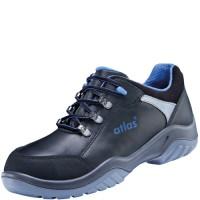 ERGO-MED 465 blueline S3 Sicherheitshalbschuh Arbeitsschuh atlas