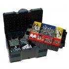 TANOS MINI-systainer® T-Loc III anthrazit Kleinteile mit Boxeneinsatz für MINI-systainer® 6-fach TZT MPN: 80590835
