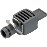 """5x Gardena MDS Verschlussstopfen 1/2"""" 13 mm 8324 Micro-Drip-System"""