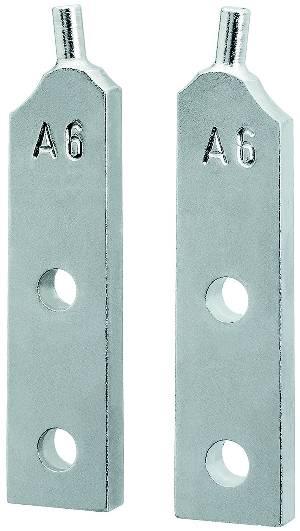 KNIPEX 46 19 A6 1 Paar Ersatzspitzen für 46 10 A6