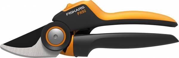 Fiskars Gartenschere Bypass PowerGear X PX92