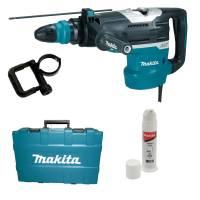 Makita Kombihammer SDS-MAX 52 mm 1510W HR5212C im Koffer