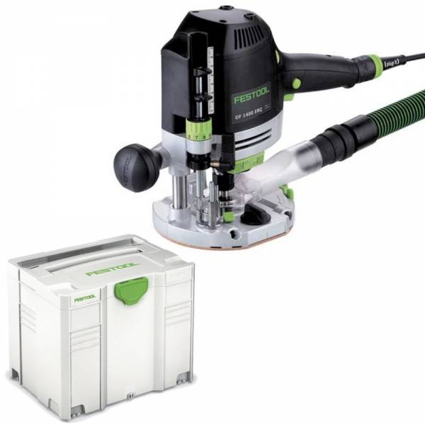 festool oberfr se of 1400 ebq plus 574341 cbdirekt profi shop f r werkzeug sanit r garten. Black Bedroom Furniture Sets. Home Design Ideas