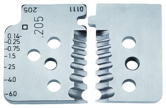 KNIPEX 12 19 06 1 Satz Ersatzmesser für 12 12 06