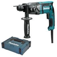 Makita Bohrhammer SDS+ 18 mm HR1841FJ 230V Netzgerät + Makpac