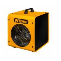 Wilms Elektroheizer EL 4 mit Axialventilator 3,3kW