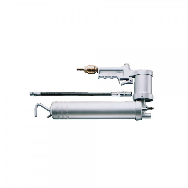 Druckluft-Fettpresse 500ccm Nr.18072 Pressol