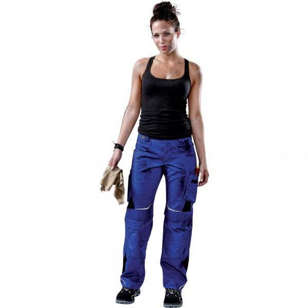 Pulsschlag Damenbundhose, ergonomische Linienführung, CORDURA Verstärkung