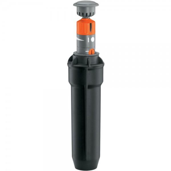 Gardena Sprinklersystem Turbinen-Versenkregner T 100 8201 Sprinkler