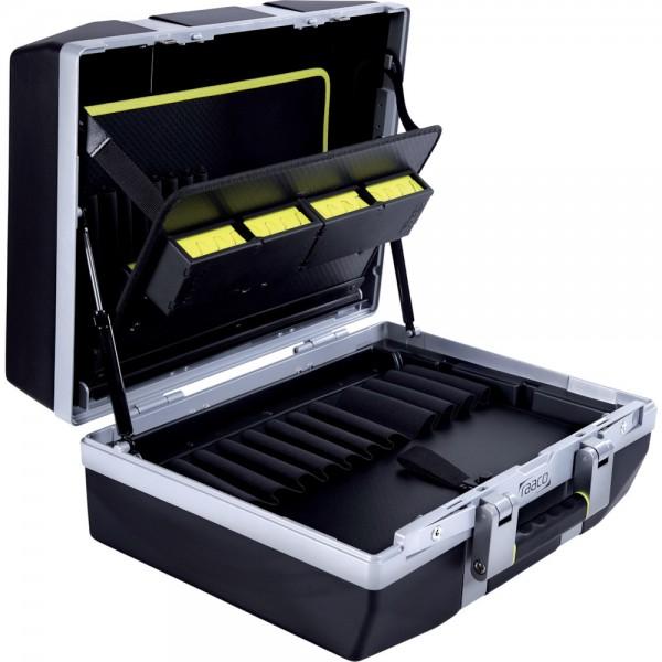 Werkzeugkoffer Superior XL -34/4F Raaco