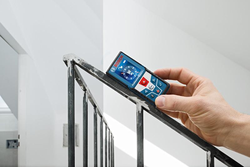Bosch laser entfernungsmesser glm c laser messgeräte cbdirekt