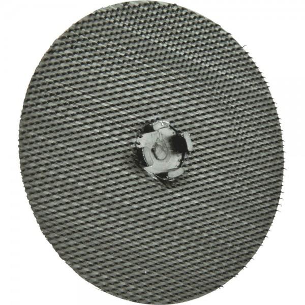 Klett-Haftstützteller M14125mm o. Zentr. FORUM