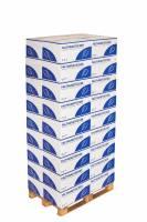 36 x 2625 Handtuchpapier Inter/W-Falz 2-lagig RC/Zellstoff Mix hochweiß