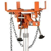 Bahco Universalsattel für Getriebeheber 1000 kg Tragkraft