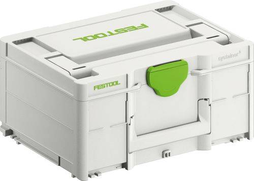Festool Systainer³ SYS3 M 187 204842