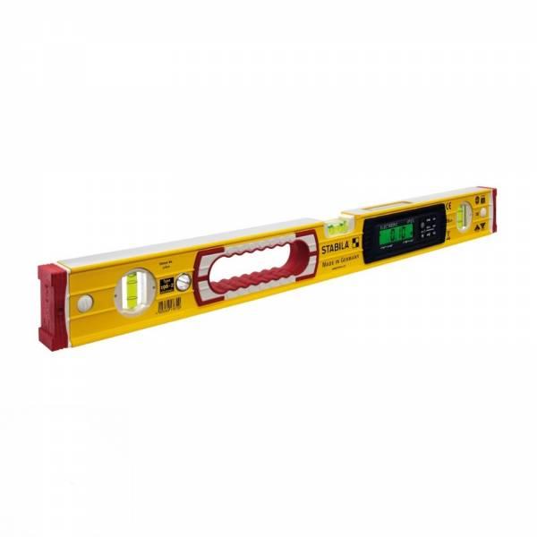 Stabila Elektronik-Wasserwaage Type 196-2 M electronic IP 65, 183 cm Seltenerd-Magnetsystem 17707