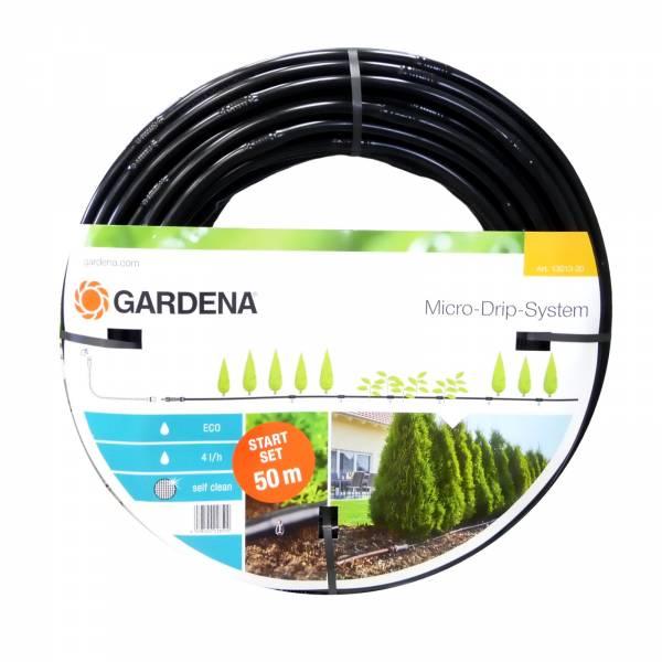 Gardena MDS Start-Set Pflanzreihe L 13013 Micro-Drip-System