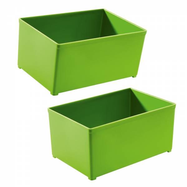 Festool Einsatzboxen Box 98x147/2 SYS1 TL 498041