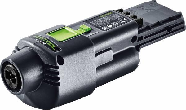 Festool Netzadapter ACA 220-240/18V Ergo 202501