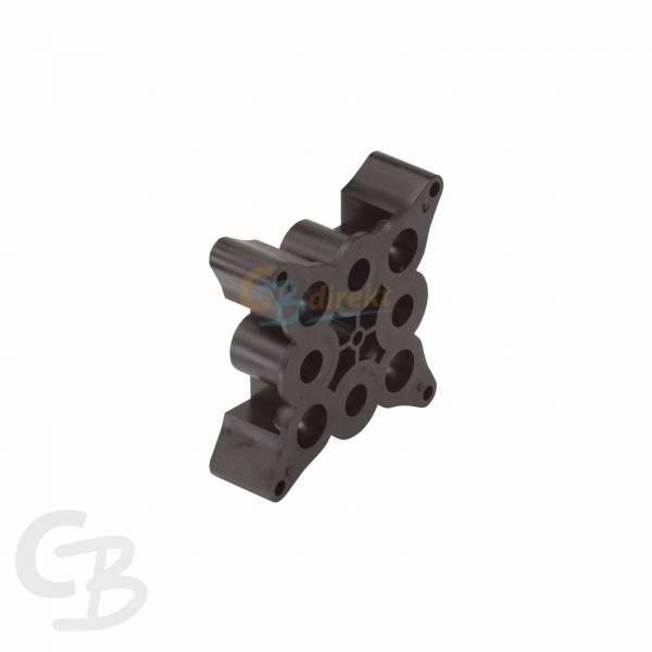 HG Verlängerungsset iBox universal 25mm Hansgrohe 13595000