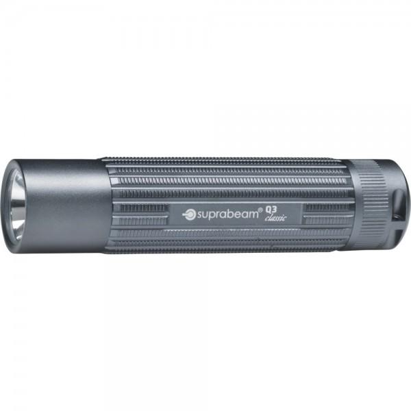 Taschenlampe LED Q3 Focus Suprabeam