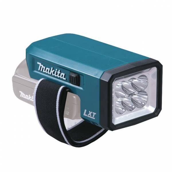 Makita Akku-Lampe BML186 STEXBML186