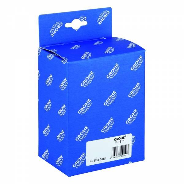 GROHE Geruchsfilter 46883 für GROHE Sensia IGS Dusch-WC 2 Stück