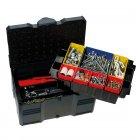 TANOS MINI-systainer® T-Loc III anthrazit Kleinteile mit Boxeneinsatz für MINI-systainer® 3-fach TZT MPN: 80590831