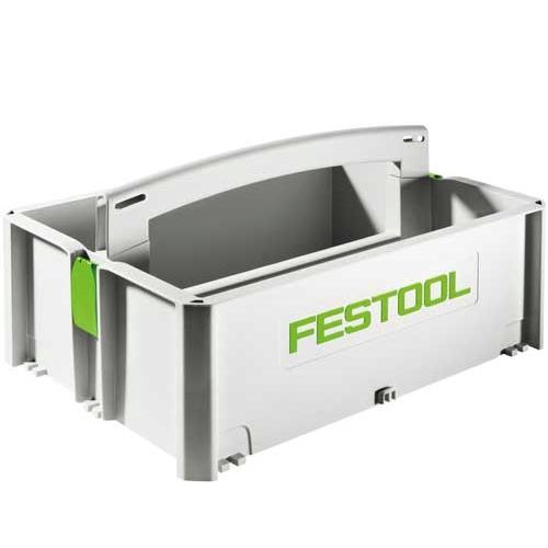 festool sys toolbox sys tb 1 495024 cbdirekt profi shop f r werkzeug sanit r garten. Black Bedroom Furniture Sets. Home Design Ideas