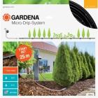 Gardena MDS Start-Set mit Automatik Pflanzreihen Micro-Drip-System 13012 MPN: 13012-20