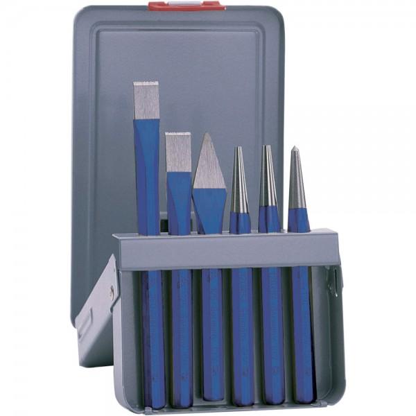 Werkzeugsatz 6-tlg. FORUM