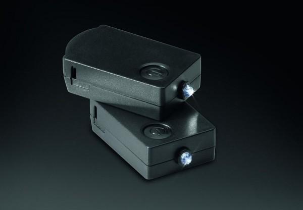 STABILA LED-Doppelpack Type EP-LED-196 für Wasserwaage (17450)