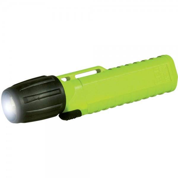 Helmlampe Taschenlampe 3Watt exgeschützt eLED UK