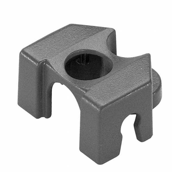 "5x Gardena MDS Rohrklemme 3/16"" - 4,6 mm 8379 Micro-Drip-System"