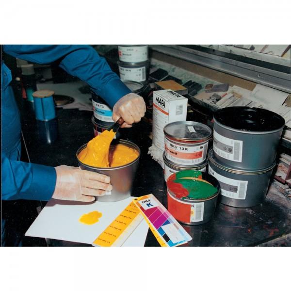 Handschuh Solo 990, Vinyl, Packung a 100 Stück